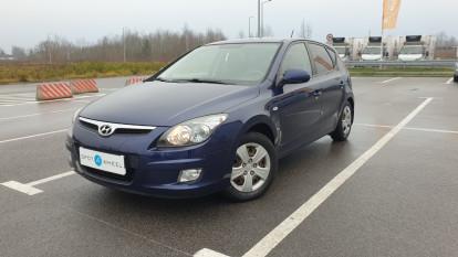 2009 Hyundai i 30 - front-left