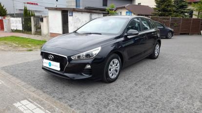 2017 Hyundai i 30 - front-left exterior