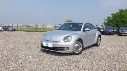 2014 Volkswagen Beetle (New) - front-left