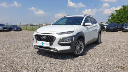 2018 Hyundai Kona - front-left