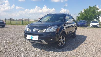 2011 Renault Koleos - front-left exterior