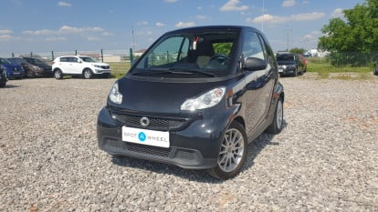 2013 Smart ForTwo - front-left