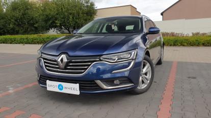 2018 Renault Talisman - front-left