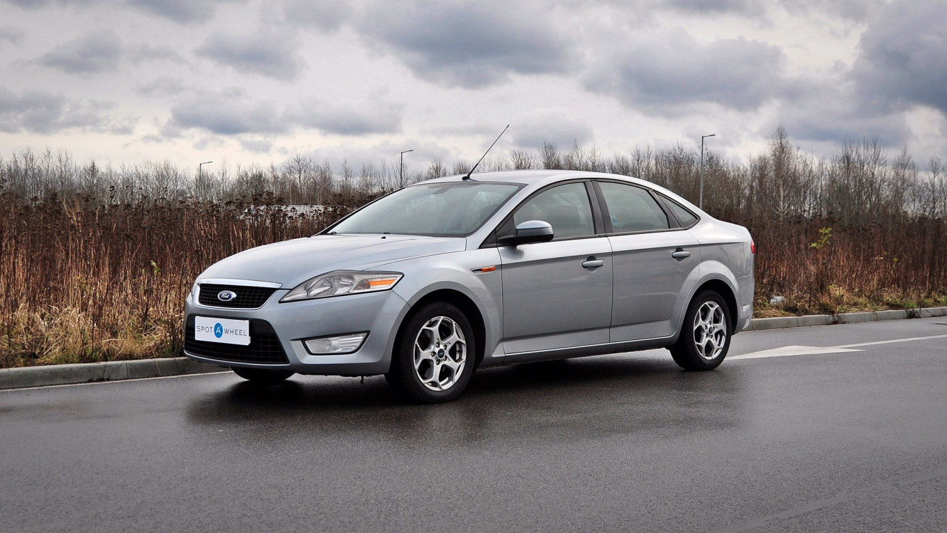 Ford Mondeo 2.0 16V of 2007